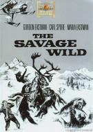 Savage Wild, The Movie