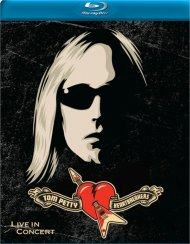 Tom Petty: Live In Concert Blu-ray