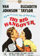 Big Hangover, The Movie