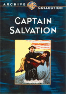 Captain Salvation Movie