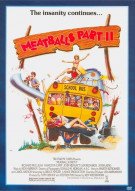 Meatballs: Part II Movie