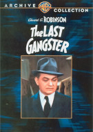 Last Gangster, The Movie