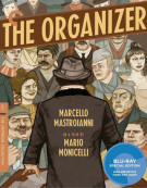 Organizer, The: The Criterion Collection Blu-ray