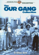 Our Gang Collection, The Movie