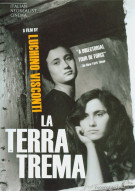 La Terra Trema Movie