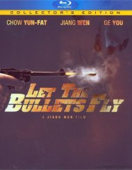 Let The Bullets Fly: Collectors Edition Blu-ray