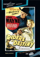 Riders Of Destiny Movie