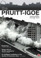 Pruitt-Igoe Myth, The Movie