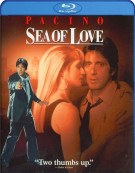 Sea Of Love Blu-ray