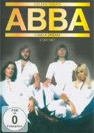 ABBA: Golden Greats - I Have A Dream Movie