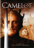 Camelot: 45th Anniversary Special Edition Movie