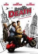 Bored To Death: The Complete Third Season Movie