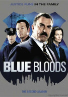 Blue Bloods: The Second Season Movie