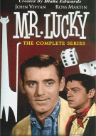 Mr. Lucky: The Complete Series Movie