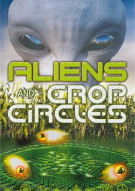 Aliens And Crop Circles Movie