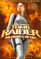 Lara Croft: Tomb Raider - The Cradle Of Life Movie
