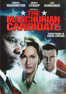 Manchurian Candidate, The Movie