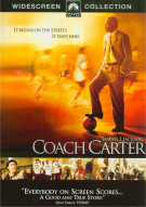 Coach Carter Movie