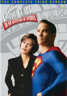 Lois & Clark: The Complete Third Season (Repackage) Movie