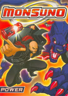 Monsuno: Power Movie
