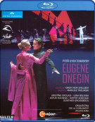 Eugene Onegin Blu-ray