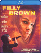 Filly Brown Blu-ray