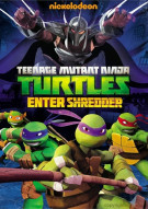 Teenage Mutant Ninja Turtles: Enter Shredder Movie