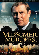 Midsomer Murders: Series 1 Movie