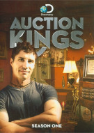 Auction Kings: Season One Movie