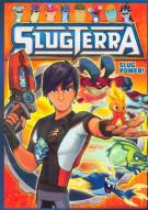 Slugterra: Slug Power! Movie