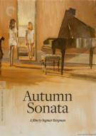 Autumn Sonata: The Criterion Collection Movie