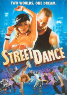 Street Dance Movie