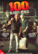 100 Bloody Acres Movie