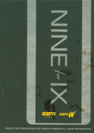 ESPN Films: Nine For IX Movie