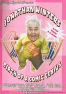 Jonathan Winters: Birth Of A Comic Genius Movie