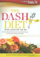 Dash Diet With Marla Heller, The Movie