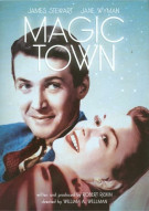 Magic Town Movie