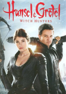 Hansel And Gretel: Witch Hunters Movie