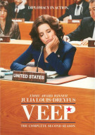 Veep: The Complete Second Season  Movie