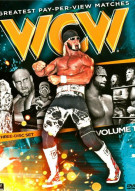 WCW Greatest Pay-Per-View Matches: Volume 1 Movie