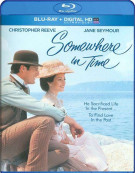 Somewhere In Time (Blu-ray + UltraViolet) Blu-ray