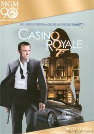Casino Royale Movie