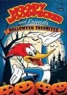 Woody Woodpecker And Friends: Halloween Favorites Movie