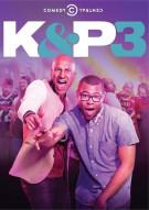 Key & Peele: Season Three Movie
