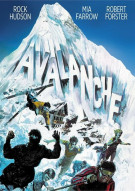 Avalanche (1978) Movie