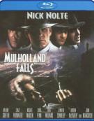 Mulholland Falls Blu-ray