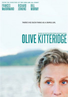Olive Kitteridge Movie