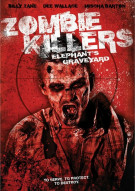 Zombie Killers: Elephants Graveyard Movie