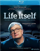 Life Itself Blu-ray