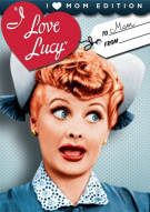 I Love Lucy: I Heart Mom Edition Movie